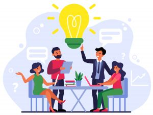 médiation startup