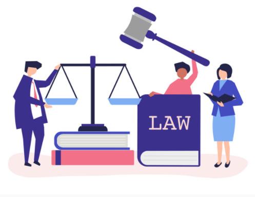 cadre juridique MARC